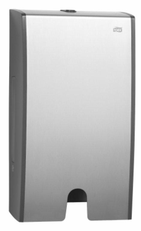 Tork Handdoekdispenser H2 Xpress Aluminium Bielen Produkten